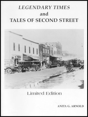 Legendary Times and Tales of Second Street